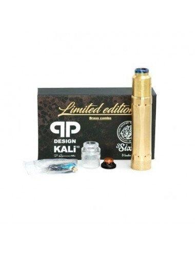 QP - Kali V2 Mech Mod Combo...