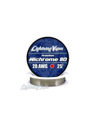 Lighting Vape - Nichrome 80...