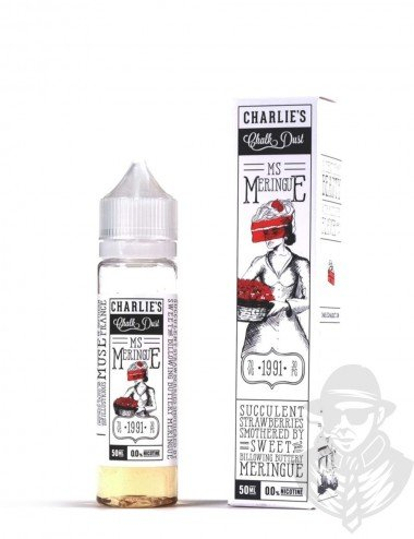 Charlie's Chalk Dust - Ms....
