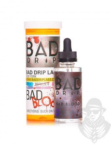 Bad Drip - Bad Blood 60 ml