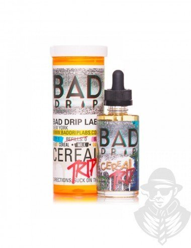 Bad Drip - Cereal Trip 60 ml