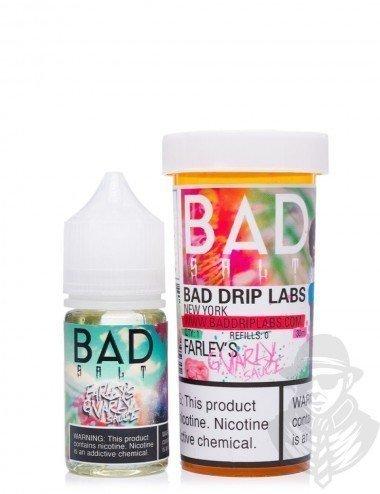 Bad Salt - Farley's Gnarly...
