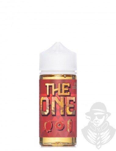 The One - Apple Cinnamon 100ml