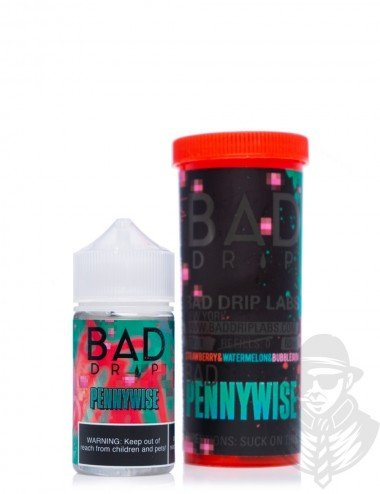 Bad Drip - Pennywise 60ml