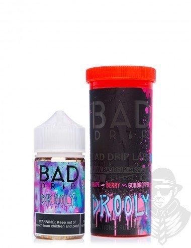 Bad Drip - Drooly 60ml
