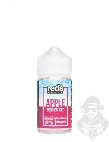 Reds Apple - Berries Iced 60ml