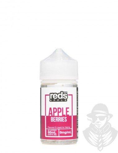 Reds Apple - Berries 60ml