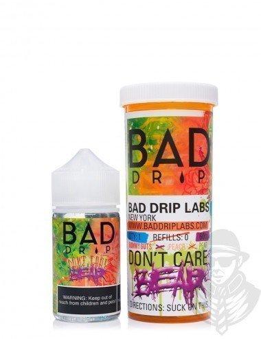Bad Drip - Don't Care Bear...