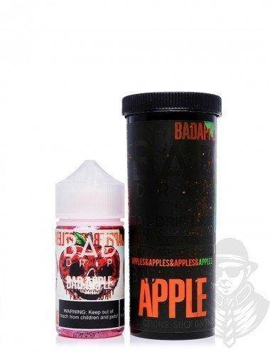 Bad Drip - Bad Apple 60 ml