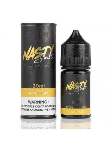 Nasty Salt - Cush Man 30 ml
