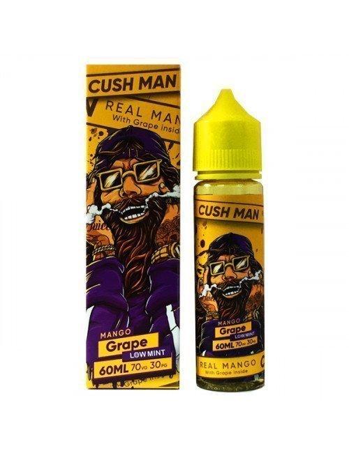 Nasty - Cush Man Mango Grape 60 ml