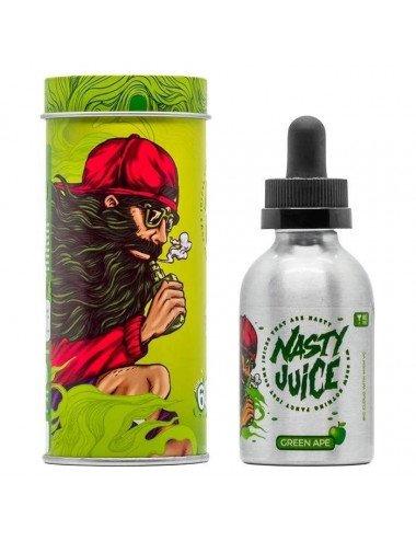Nasty - Green Ape 60ml