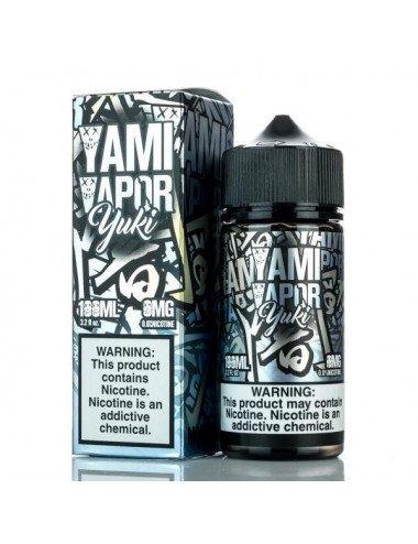 Yami Vapor - Yuki 100 ml