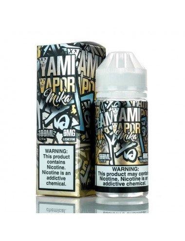 Yami Vapor - Mika 100 ml