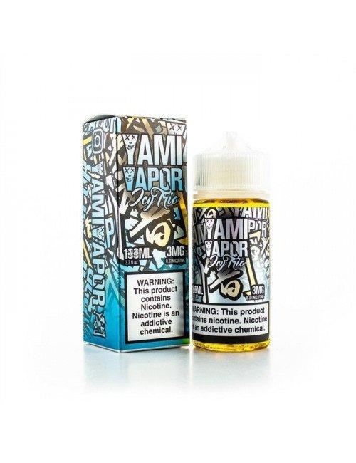 Yami Vapor - Icy Trio 100 ml