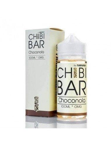 Chibi bar - Choconola 100 ml