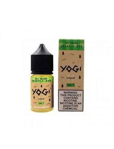 Yogi Salt - Apple Cinnamon...