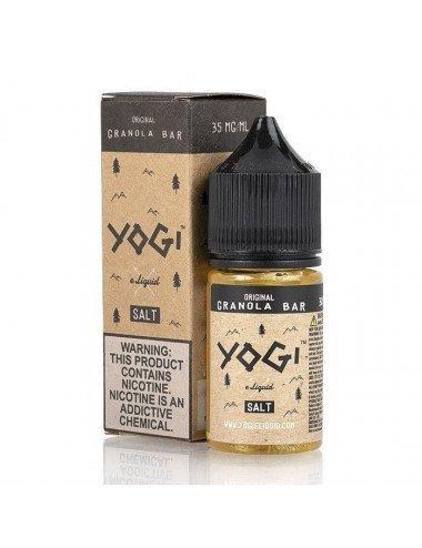Yogi Salt - Original - 30 ml