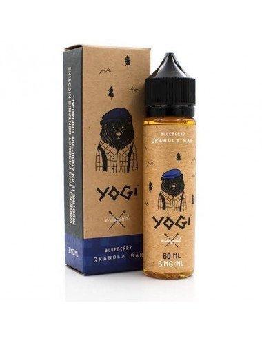 Yogi - Blueberry Granola 60 ml