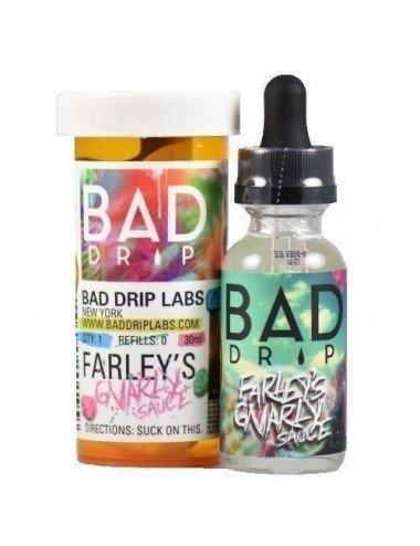 Bad Drip - Farley's Gnarly...