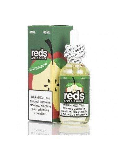 Reds E-juice - Apple...