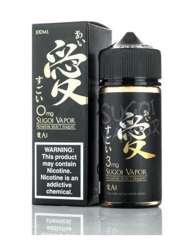 Sugoi Vapor - Ai 100 ml