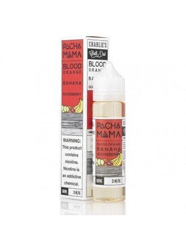 Pachamama - Blood 60 ml