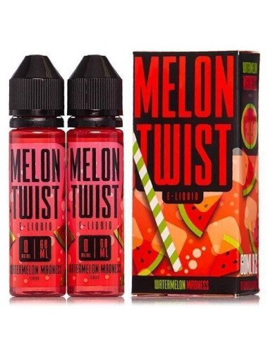 Melon Twist - Watermelon...
