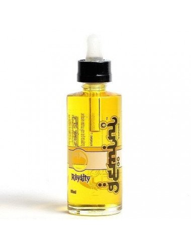 Gemini Vapors - Royalty 60 ml