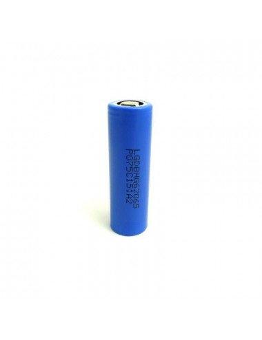 Batería 20650 LG HG6