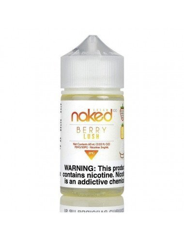 Naked 100 Cream - Pineapple...