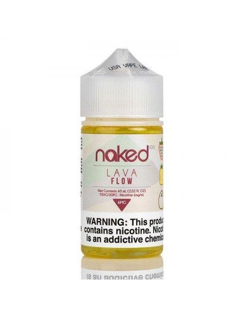 Naked 100 - Lava Flow 60ml