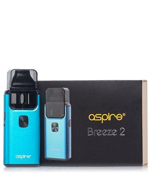 Aspire - Breeze 2 pod kit