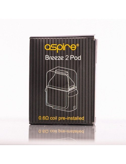 Aspire - Pod de repuesto para Breeze 2 - falta peso