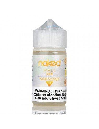 Naked 100 - Maui Sun 60ml