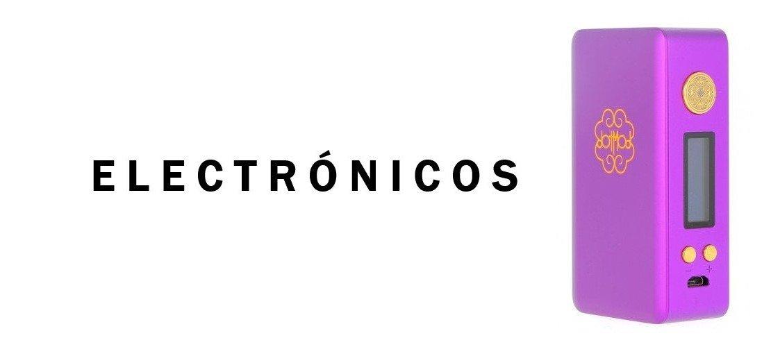 Mods electrónicos